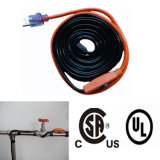 12FT Wasser-Rohr-Heizkabel mit der Fabrik patentiert
