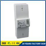 Moldeado RCCB DISYUNTOR 2p con la fuga de tipo electrónico 5-15UN MCB