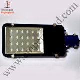 20W-90W LED de iluminación exterior IP65 de la luz de la calle (DZL-002).