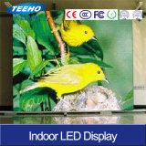 Modulo dell'interno caldo dell'esposizione di LED di vendita P4.81