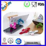 Mini klaxon créateur de stand de surgeon de silicone de qualité