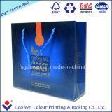 Sacchetto di acquisto di carta stampato per tè