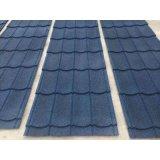 Roofing matériaux métalliques pour la construction de toit de tuiles tuiles de Shingle/
