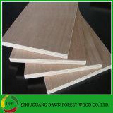 madera contrachapada de Okoume del grado de los muebles de 6mm/9mm/12mm/18m m