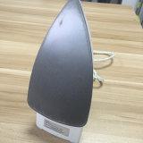Самый новый электрический сухой утюг с Soleplate тефлона