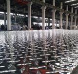 알루미늄 다이아몬드 보행 격판덮개 3003 H14