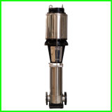 Bomba de agua de alimentación del aumentador de presión