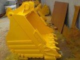 Exkavator-Planierraupen-Aufbau-maschinell bearbeitenzupacken-Wanne für Teile Gleiskettenfahrzeug-KOMATSU-Hitachi