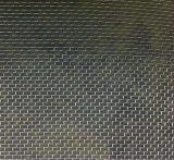 Treillis métallique tissé par plaine d'acier inoxydable