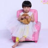 Zachte Bank van de Baby van de woonkamer het de Goedkope Mooie Roze/Meubilair van Kinderen