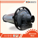 Zenit High Speed Vibrating Ball Mill con Large Capacity