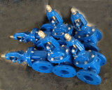 DIN3352 F4/F5/Awwa C500 Metallic Seated Gate Valves