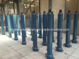 Parker digita il cilindro idraulico popolare in America