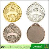 Custom poco costoso Metal Award Cups Sport Trophies e Medal