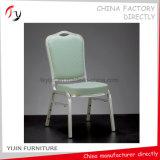 Chinesisches Hersteller-Metallbequemer Bankett-Partei-Patio-Stuhl (BC-181)