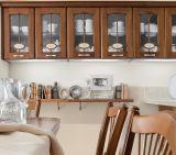 Armário de cozinha de alta qualidade com o estilo da Europa Ocidental