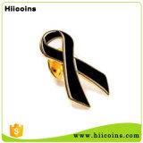 Divisa modificada para requisitos particulares del Pin de la solapa del metal de la alta calidad