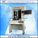 Medium-und Leistungs-Faser-Laser-Schweißgerät