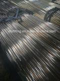 Tubo del Rame-Nichel C70600 del tubo del condensatore