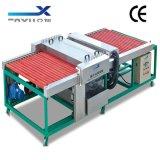 Le verre plat horizontal Zxqx500 Machine à laver avec le séchage