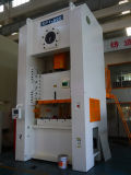 Metal Stamping를 위한 M1-500 Straight Side Single Point Press Machine