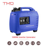 2000/3000/4000/5000/7000 Watt Benzin-/Treibstoff-im Freien beweglicher Inverter-Generator