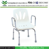 Faltender Dusche-Stuhl