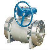 Q347yの高圧造られた鋼鉄硫黄の抵抗力があるSphereicalの球弁