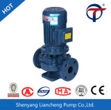 Irg Pipline d'aspiration unique pompe centrifuge
