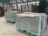 Painel de vidro temperado com certificado australiano SGCC