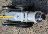 Inspeção do canal da câmara do robô com 60mm Pan / A lente de inclinação, 120m de cabo
