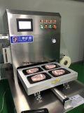 Macchina semi automatica di sigillamento del cassetto di vuoto per i prodotti del mare dei frutti di mare