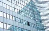 Paredes de vidro de construção de Steelstructure da alta qualidade