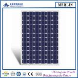 150W 200W 250W 325W 단청 실리콘 태양 모듈 시스템