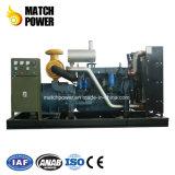 Usine utilisant Weichai 300kw Groupe électrogène Diesel avec la norme ISO9001 approuvé