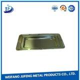 車体のための部品を押すOEMの精密ステンレス鋼の金属