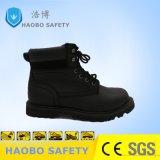 Промежуточная подошва из высококачественной стали строительные работы защитная обувь