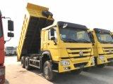HOWO 6X4 371HP Euro2 25t Самосвал (ZZ3257N3647A)