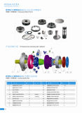 Moteur Ms11/moteur hydraulique de piston fabriqué en Chine