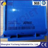 Ordinateur de bureau UV Cycjet Alt390 Numéro de lot pour l'imprimante en plastique ondulé