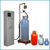 5-20 tonnes de station de remplissage montée au GPL pour le gaz de cuisson à cylindre