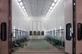 Strumentazione industriale delle cabine della vernice di spruzzo del treno