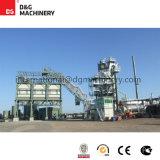 O Pct do Ce do ISO Certificated o preço da planta do asfalto de 160 T/H