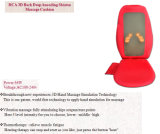 Terapia de calor Volver Shiatsu Cojín de masaje para el coche