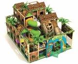 Última Paradise playground coberto Equipamentos para venda (TY-14005)