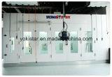 Cabine da pintura de pulverizador do treinamento em China