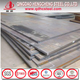 Плита низкого сплава ASTM A514 A633 A572gr65 высокопрочная стальная