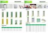 3V Cr2032 Cr2025 Cr2016 Tasten-Zellen-Lithium-Batterie mit Cer Un38.3 für Spielzeug