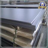 Feuille mince laminée à froid d'acier inoxydable d'ASTM316L