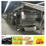 Горячее печенье сбывания делая линию Sh250/400/600/800/1000/1200